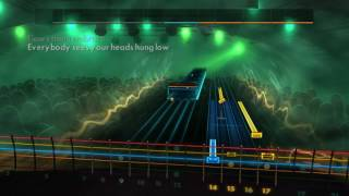 Rocksmith 2014 CDLC: A Day to Remember - Bullfight (Rhythm)