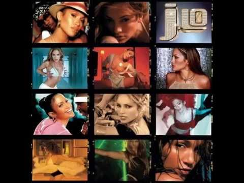 Jennifer Lopez - Love Don't Cost A Thing (RJ Schoolyard Remix)