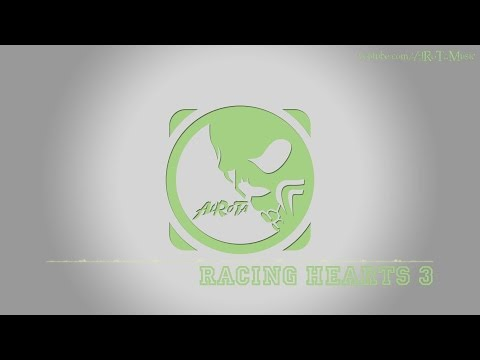 Racing Hearts 3 by Martin Landh - [Instrumental 1980s Pop Music]