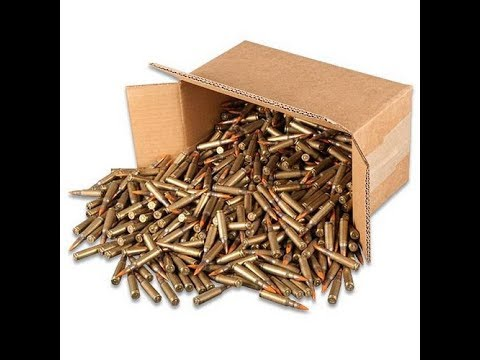 Ship Ammo the right way! Avoid Fines and Jail time use UPS!