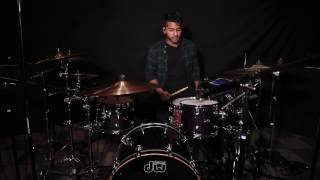 Real Love | Hillsong Young and Free | Drum Cover