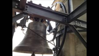 Le campane di Santa Cristina con Bissone (PV)