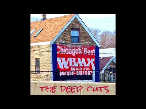 WBMX Chicago: The Deep Cuts (Oldschool House/Italo/Electro/Disco/Synthpop) Hotmix 5