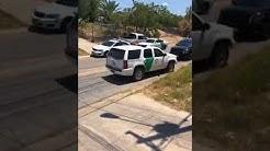 Agente fronterizo dispara y mata a indocumentada en Laredo, Texas