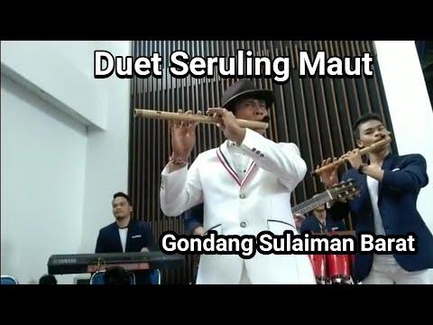 Heboh ! Korem Sihombing Feat Martampuk Ethnic Bandung Jawa Barat