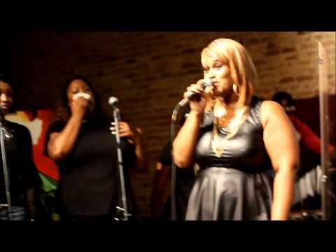 Amber Bullock @ Brennan John Concert