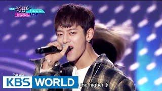 B A P That S My Jam Music Bank 2016 09 30