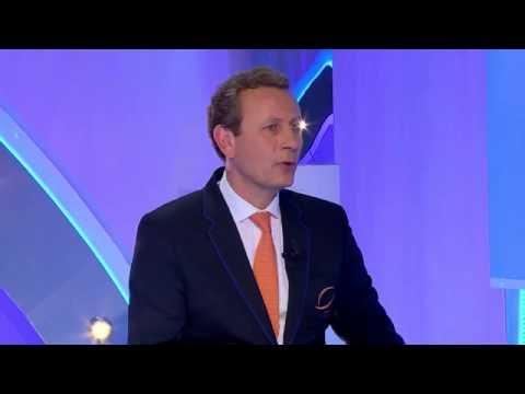 Interview de Jean-Pierre CHAMPION (Krys) par Alain Marty - Business 365
