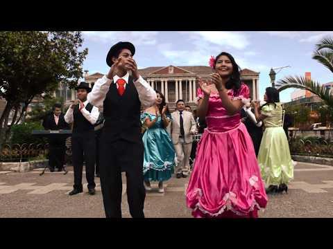BANDA SHOW SAN MIGUEL DE SALCEDO - LINDO  SALCEDO (Video Oficial 4K)