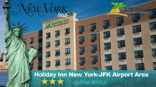 Holiday Inn New York-JFK Airport Area - Queens Hotels, New York