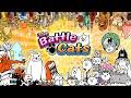 Кошки против собак. The Battle Cats.