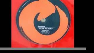 "Rotation [original 12"" mix] - Herb Alpert (1979)"