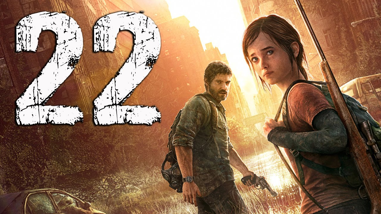 the last of us gameplay walkthrough part 22 the hotel