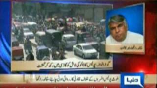 Asif Wadu & Kala Gujrra Police Encounter Dead Bodies on Road in Gujranwala
