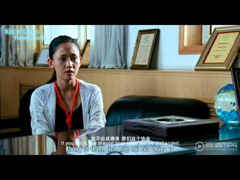 [Vietsub-HD] Kích Lãng Thanh Xuân | Trần Kiều Ân, Huỳnh Hiểu Minh