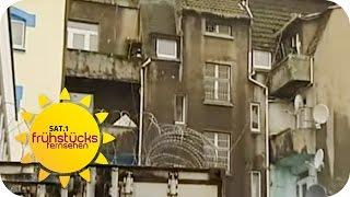 Ghettos in Deutschland | SAT.1 Frühstücksfernsehen