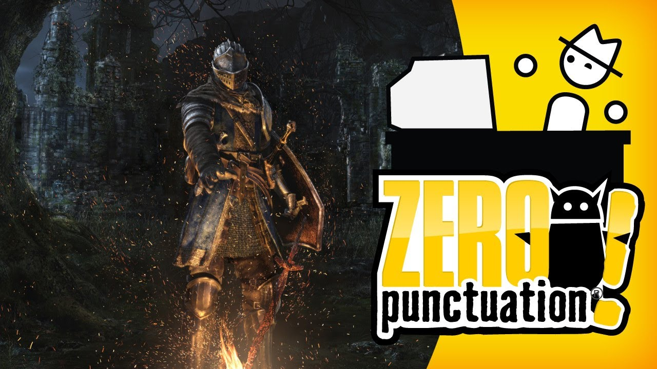 The 2010s' Most Significant Games (Zero Punctuation) (Video Game Video Review)