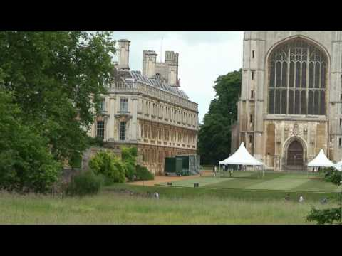 A Visit to Cambridge (1080p)