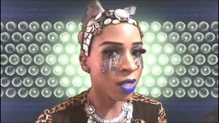 Nicki Minaj - MEGATRON CHALLENGE (BEST ONE YET)