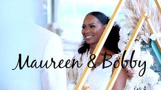 Maureen & Bobby [Teaser]