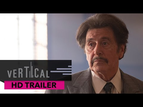 American Traitor: The Trial of Axis Sally | Official Trailer (HD) | Vertical Entertainment