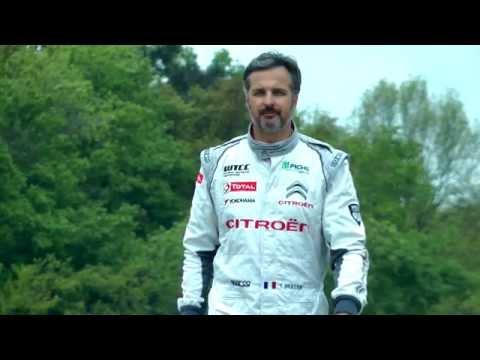 Yvan Muller WTCC Champs Rallycross debut with Albatec Racing