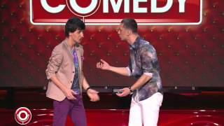 Comedy Club - Мандариновый бутик
