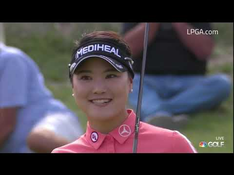 Final Round Highlights from 2020 ISPS Handa Vic Open