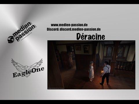 Déraciné / PS VR / Gameplay / Deutsch