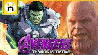 The Hulk wasn't around much In Avengers Infinity War, But rumors su...