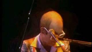 Elton John - Daniel - Live Edinburgh 1976