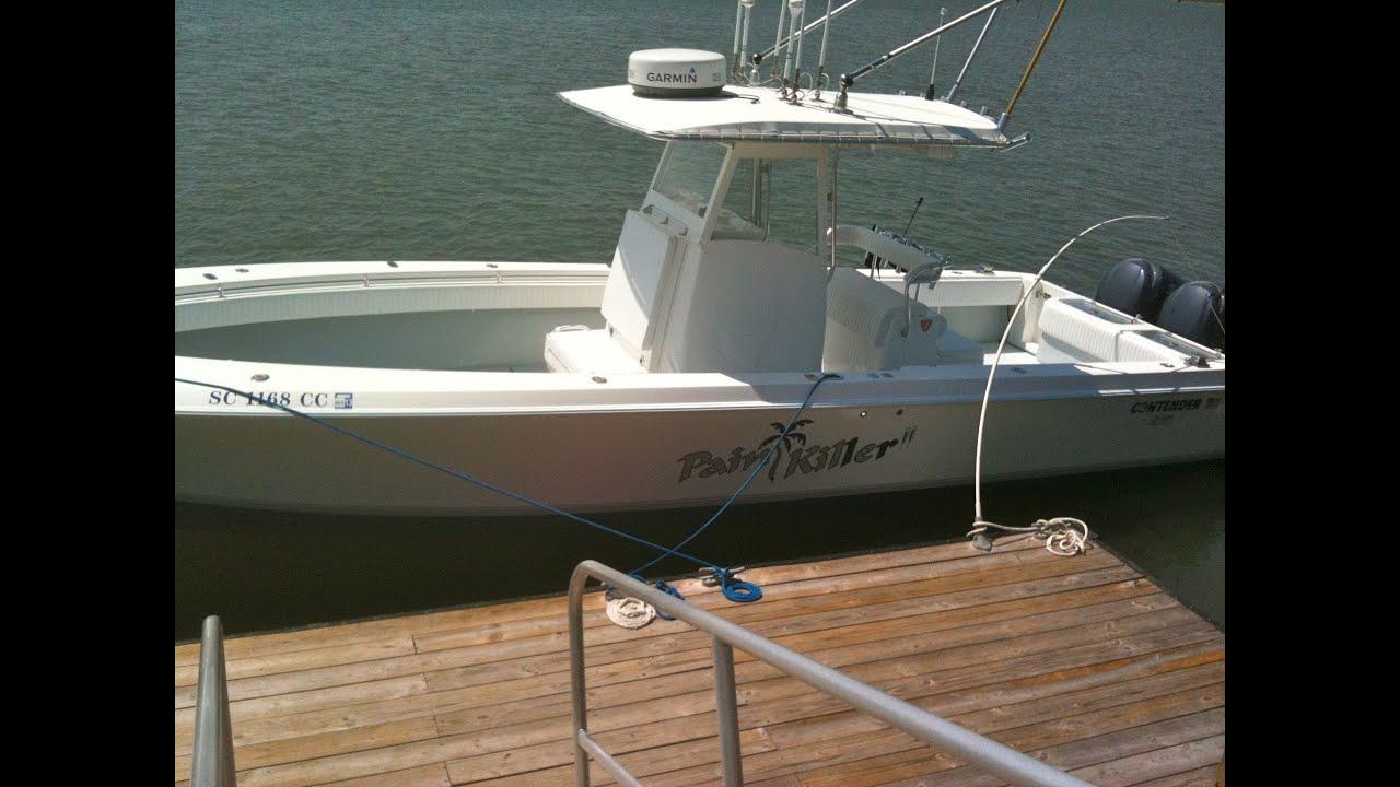 Great White Shark Myrtle Beach South Carolina