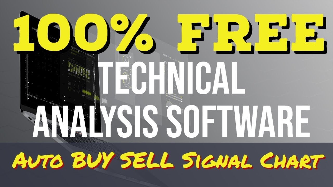 free technical analysis software with buy sell signals