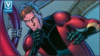 History Of Elongated Man!