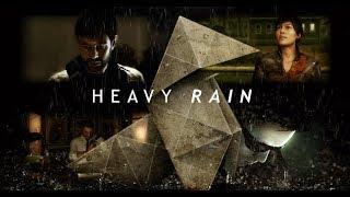PS4 暴雨殺機(Heavy Rain)中文攻略劇情 第6集(完結)