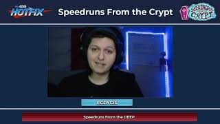 Speedruns From the Crypt - Under The Sea