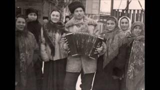 Chant cosaque - Варенька