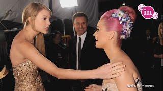 Katy Perry: Neues zum Beef mit Taylor Swift!