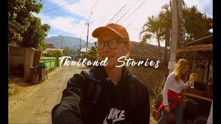 EXPLORING PAI - Thailand Stories #10