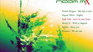 In The Clouds Riddim Mix [October 2011] [Cyclone  Entertainment]