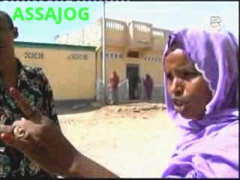 Djibouti: Somali Telefilm (TAF AAN DHALIN )5