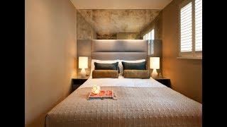 غرف نوم صغيرة جدا للمساحات الصغيرة Youtube