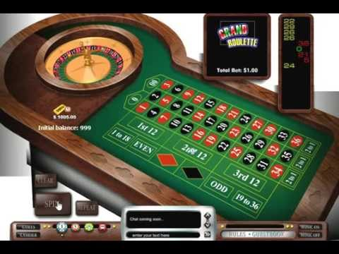 Can you win roulette every time