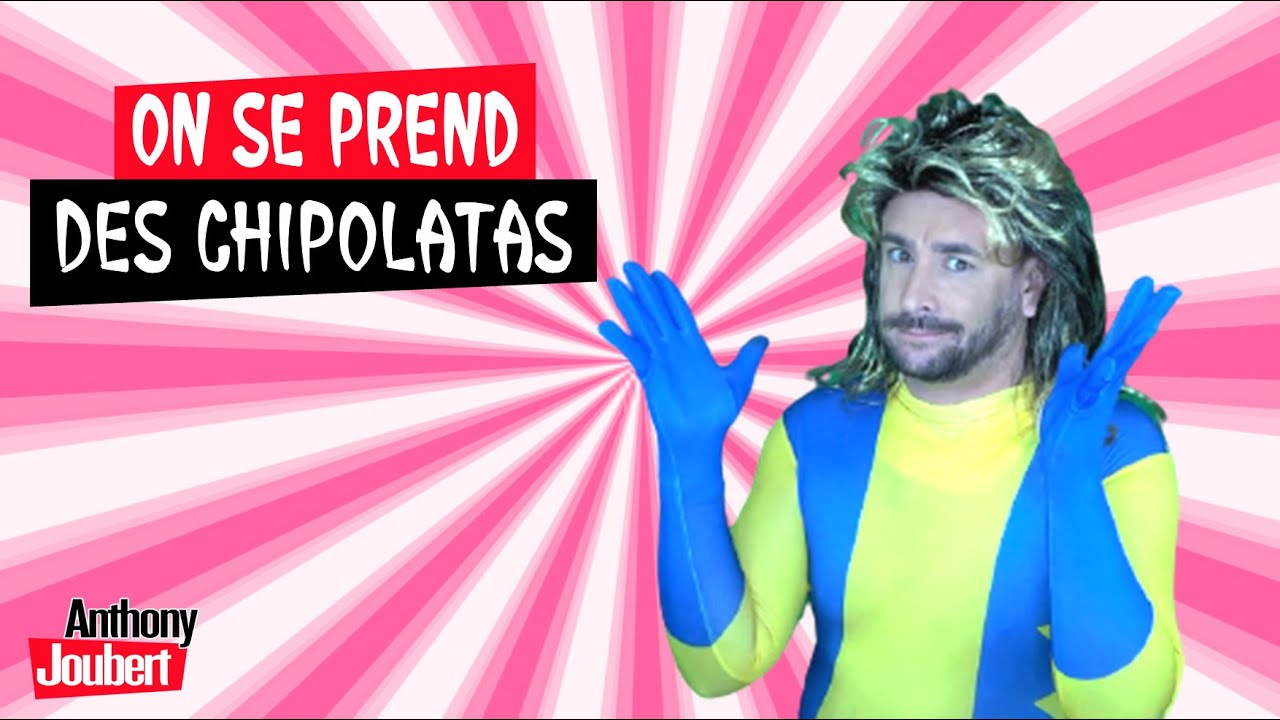 ON SE PREND DES CHIPOLATAS (Parodie Téo Lavabo)