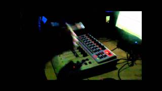 WEMS live ONTMS multison mayenne 2010