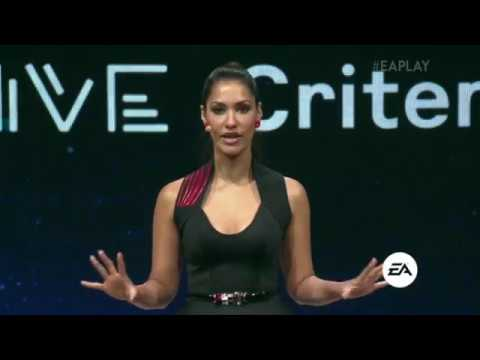 Star Wars Battlefront 2 E3 2017 Conference  Behind the s at DICE