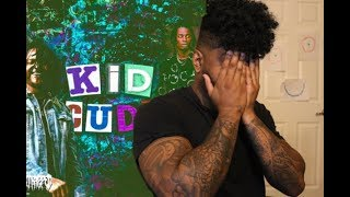 Playboi Carti - KID CUDI Reaction/Review