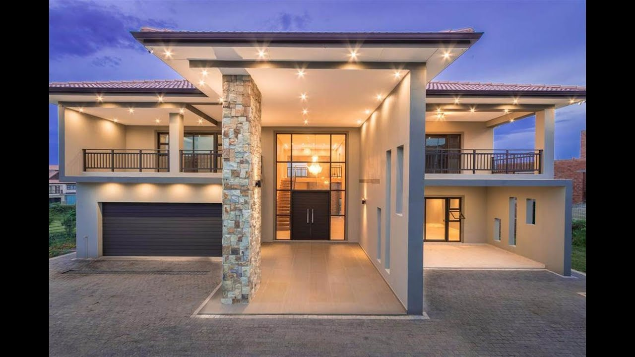 4 Bedroom House For Sale In Kwazulu Natal | Durban | Umhlanga | Izinga  Ridge |