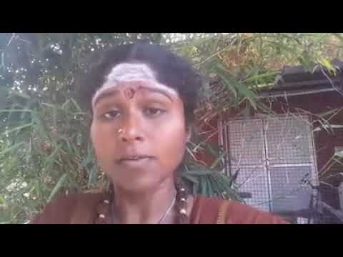 Girl Talking in Tamil Bad Words about Vairamuthu and Christians | New Video | Episode 4 thumbnail
