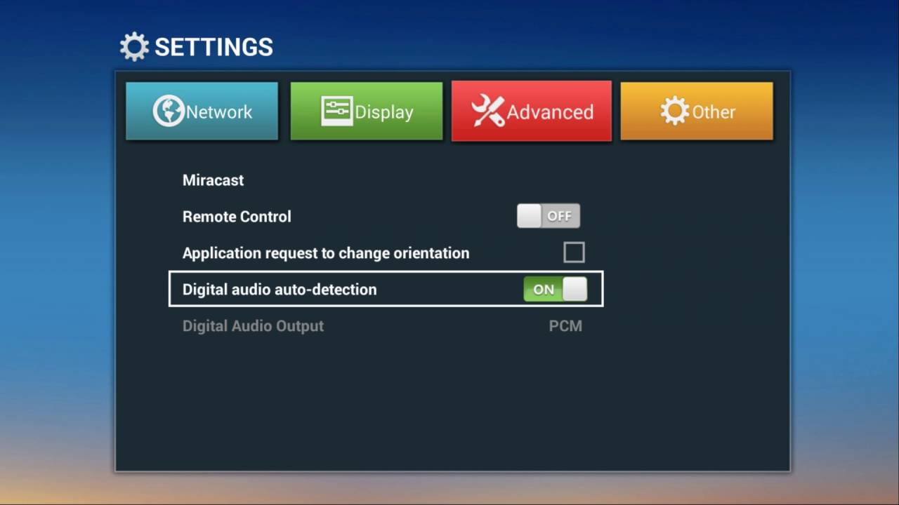 How To Fix No Audio On Your Android Box
